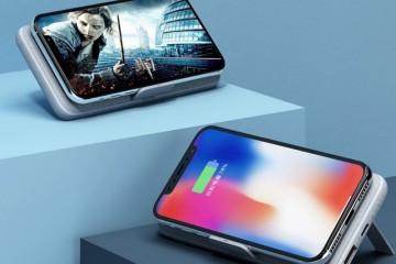 无线充电器品牌排行,无线充电器品牌对比