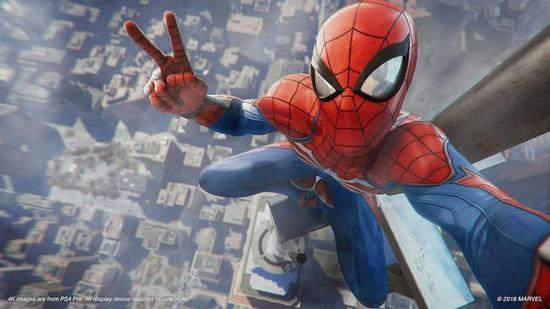 迪士尼和索尼签署电影版权协议蜘蛛侠等影片将登陆Disney+