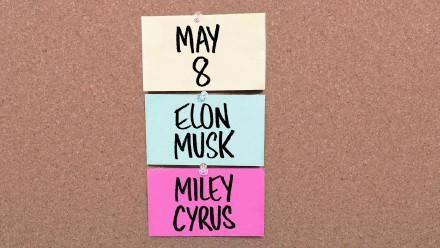马斯克将于5月8日主持著名喜剧节目周六夜现场