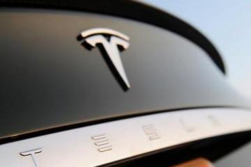 第二季度尚未过半特斯拉电动汽车产能已销售一空