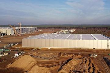 特斯拉正在德州超级工厂附近酝酿新项目