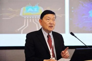 中芯国际创始人张汝京中国化解缺芯风险的几点看法