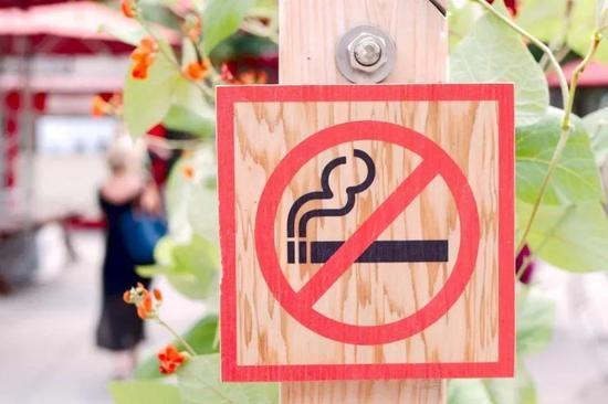 多项指标全球第一中国控烟形势不乐观
