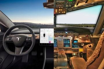 这名飞行员特斯拉车主告诉你为何人们仍不能完全相信自动驾驶系统